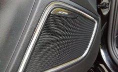 Audi A1 2016 Negro -11