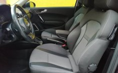 Audi A1 2016 Negro -12