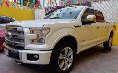 Ford Lobo 2017  Platinum-0