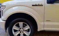 Ford Lobo 2017  Platinum-11