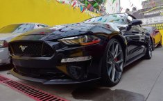Ford Mustang 2018 Convertible -1