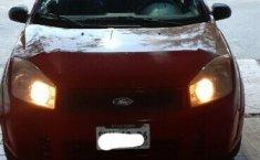 Ford Fiesta 2008-9