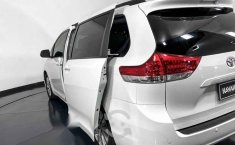 38856 - Toyota Sienna 2012 Con Garantía At-10