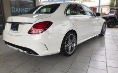 Mercedes Benz Clase C-7