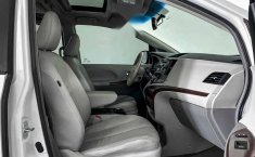 38856 - Toyota Sienna 2012 Con Garantía At-9