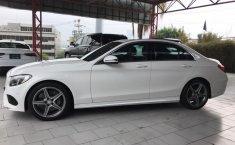 Mercedes Benz Clase C-5