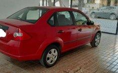 Ford Fiesta 2008-2