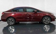 Honda Civic-13