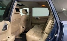 33232 - Nissan Pathfinder 2015 Con Garantía At-7