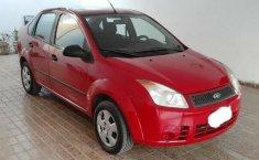 Ford Fiesta 2008-1
