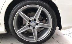 Mercedes Benz Clase C-1