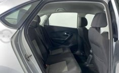 43444 - Volkswagen Vento 2018 Con Garantía Mt-1