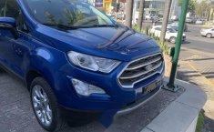 Ford Ecosport Titanium como nueva CRÉDITO-2