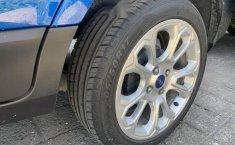 Ford Ecosport Titanium como nueva CRÉDITO-1