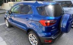 Ford Ecosport Titanium como nueva CRÉDITO-0