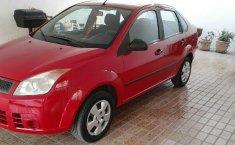 Ford Fiesta 2008-0
