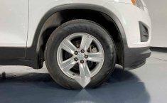 43911 - Chevrolet Trax 2016 Con Garantía At-19