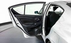 41960 - Nissan Versa 2017 Con Garantía Mt-19
