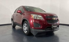 43985 - Chevrolet Trax 2015 Con Garantía Mt-19
