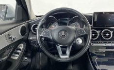 Mercedes Benz Clase C-25