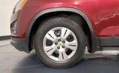 43985 - Chevrolet Trax 2015 Con Garantía Mt-18