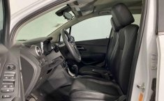 43911 - Chevrolet Trax 2016 Con Garantía At-17