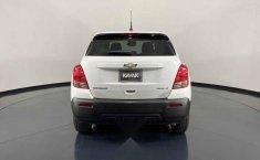 43911 - Chevrolet Trax 2016 Con Garantía At-15