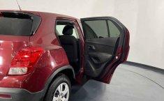43985 - Chevrolet Trax 2015 Con Garantía Mt-15