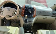 Toyota sienna 2010-7