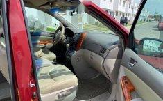Toyota sienna 2010-6