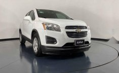 43911 - Chevrolet Trax 2016 Con Garantía At-14