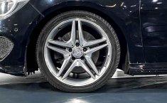 Mercedes Benz Clase CLA-14