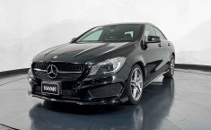 Mercedes Benz Clase CLA-13