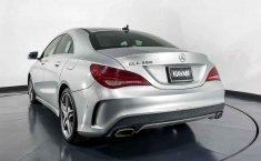 Mercedes Benz Clase CLA-18
