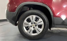 43985 - Chevrolet Trax 2015 Con Garantía Mt-12