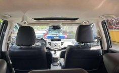 Honda Crv Exl 2013 4WD Factura Original Impecable-15