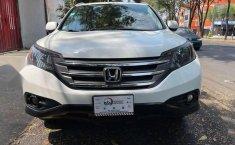Honda Crv Exl 2013 4WD Factura Original Impecable-14