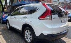 Honda Crv Exl 2013 4WD Factura Original Impecable-12