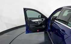Mercedes Benz Clase C-14