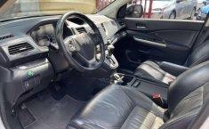 Honda Crv Exl 2013 4WD Factura Original Impecable-10