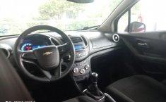 Chevrolet Trax-20