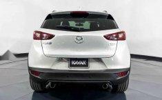 41942 - Mazda CX-3 2017 Con Garantía At-11