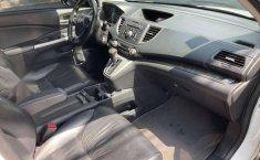Honda Crv Exl 2013 4WD Factura Original Impecable-7
