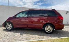 Toyota sienna 2010-5