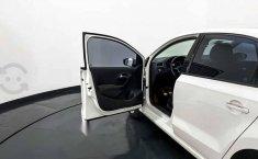 31502 - Volkswagen Vento 2018 Con Garantía Mt-7