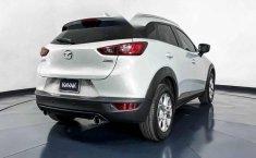 41942 - Mazda CX-3 2017 Con Garantía At-10