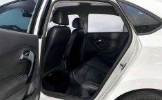 31502 - Volkswagen Vento 2018 Con Garantía Mt-6