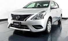 41960 - Nissan Versa 2017 Con Garantía Mt-8