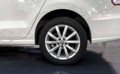 31502 - Volkswagen Vento 2018 Con Garantía Mt-5