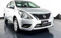 41960 - Nissan Versa 2017 Con Garantía Mt-6